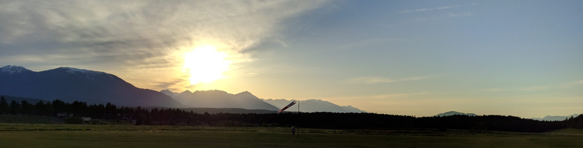 Columbia Valley Hang Gliding and Paragliding Society